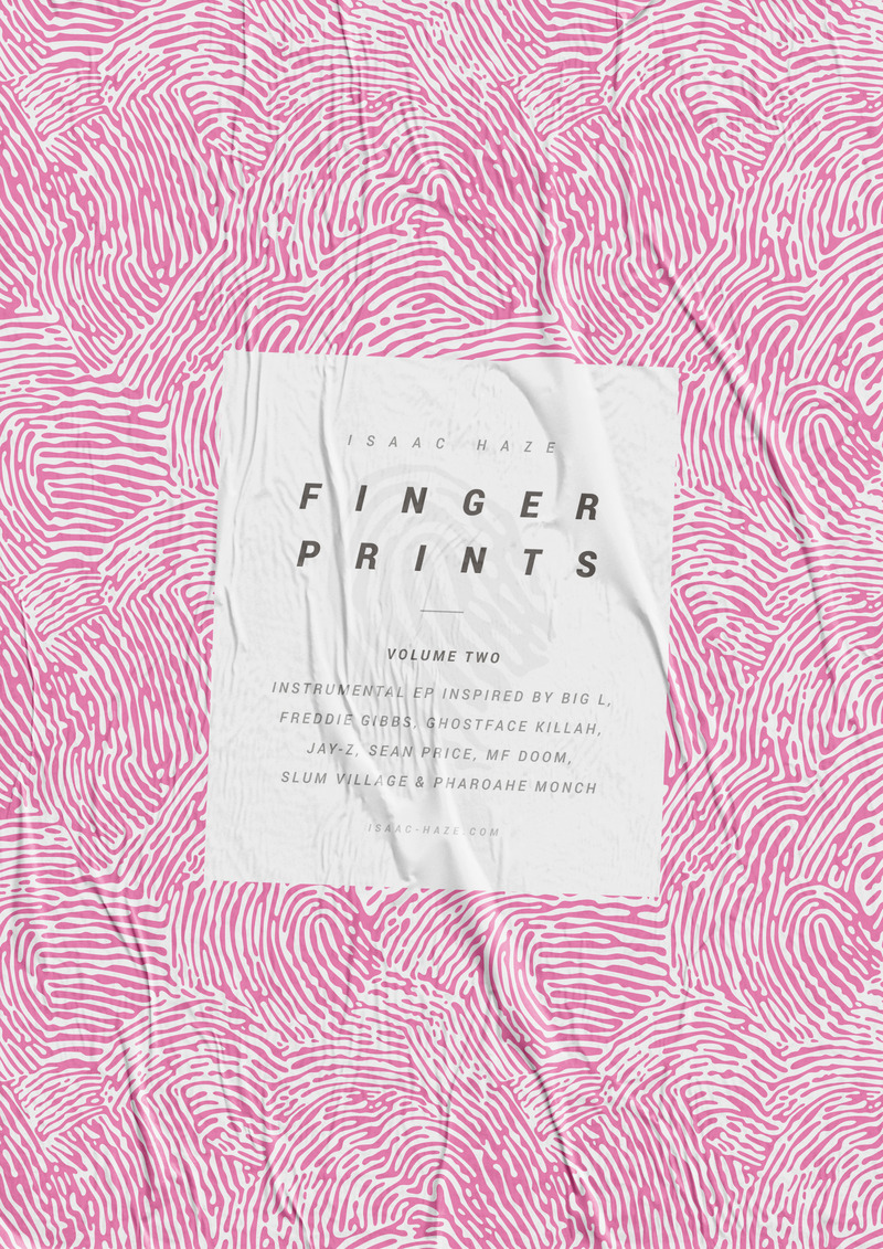 Fingerprints Volume 2