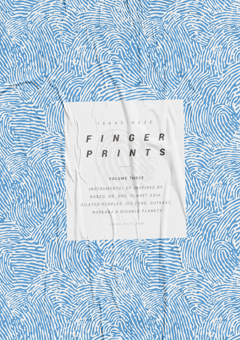 Fingerprints Volume 3