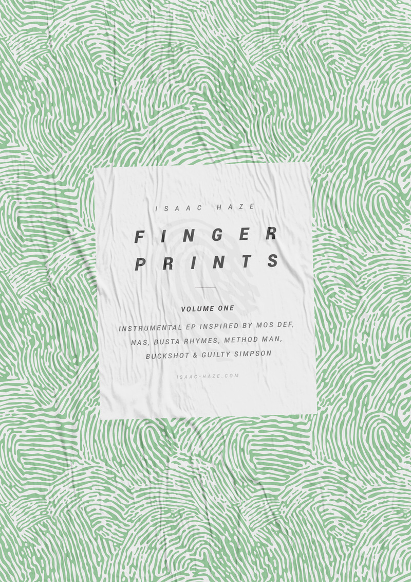 Fingerprints Volume 1